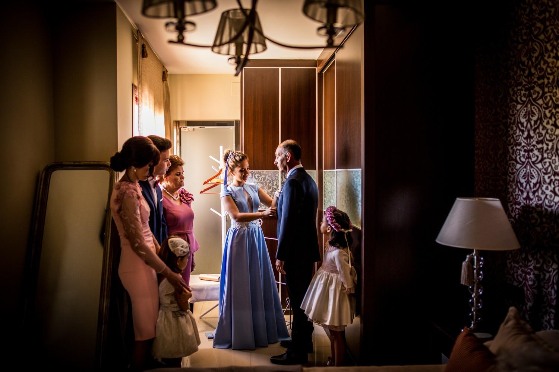 La boda de María y Alfonso  (2)