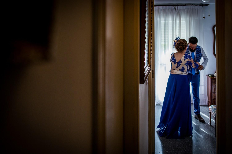 La boda de Lidia y Ángel (1)