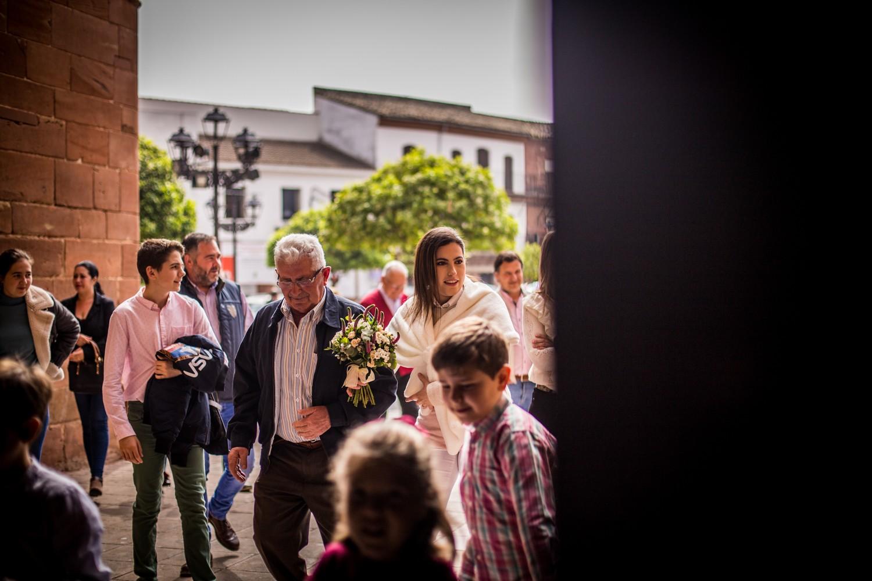 La boda de Isa y Fran (2)