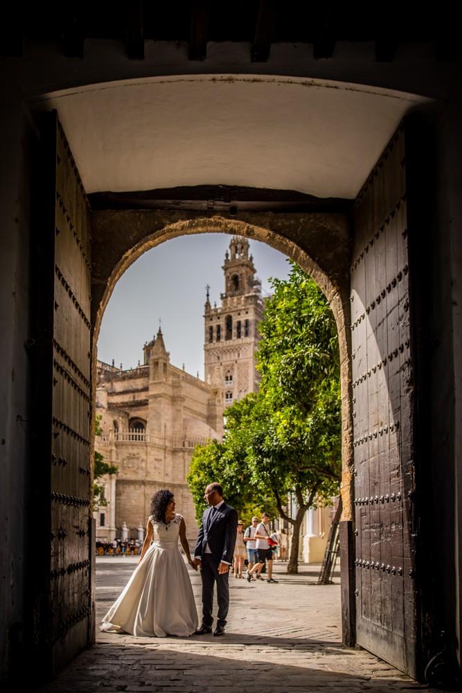 Postboda en Sevilla (1)